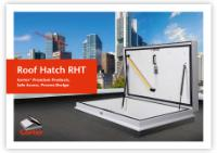 Roof hatch RHT brochure