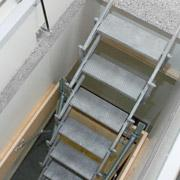 scissor-stairs-extension